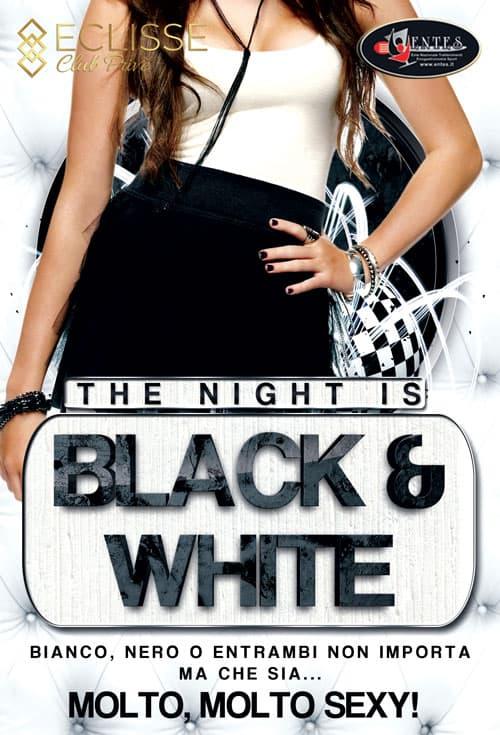 Black & White Sexy Milano