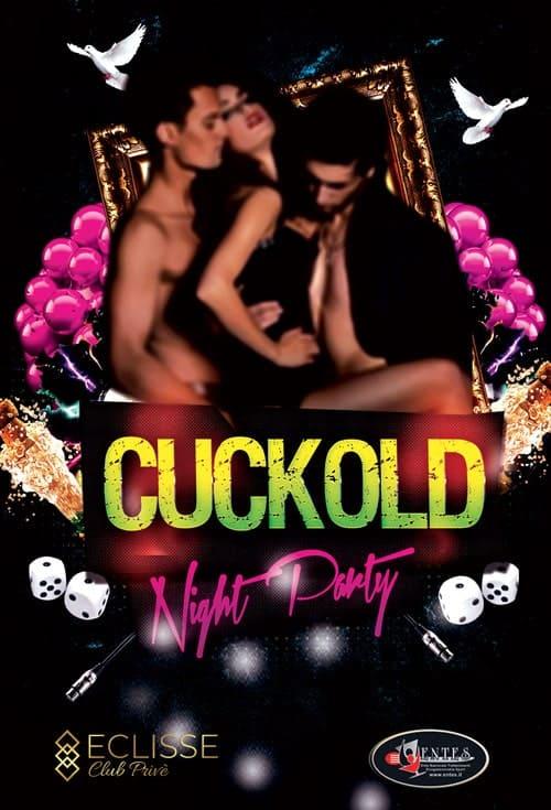 Serata Cuckold Club Eclisse Milano