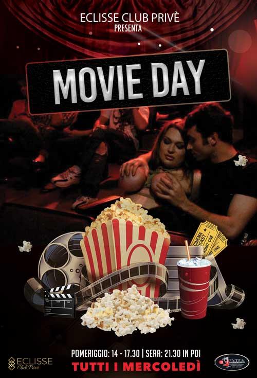 sexy cinema pomeriggi e serate al club prive