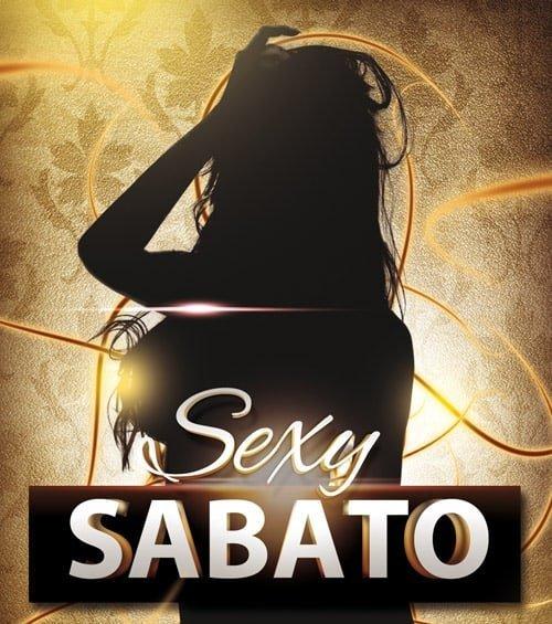 Sabato Sexy per Scambisti
