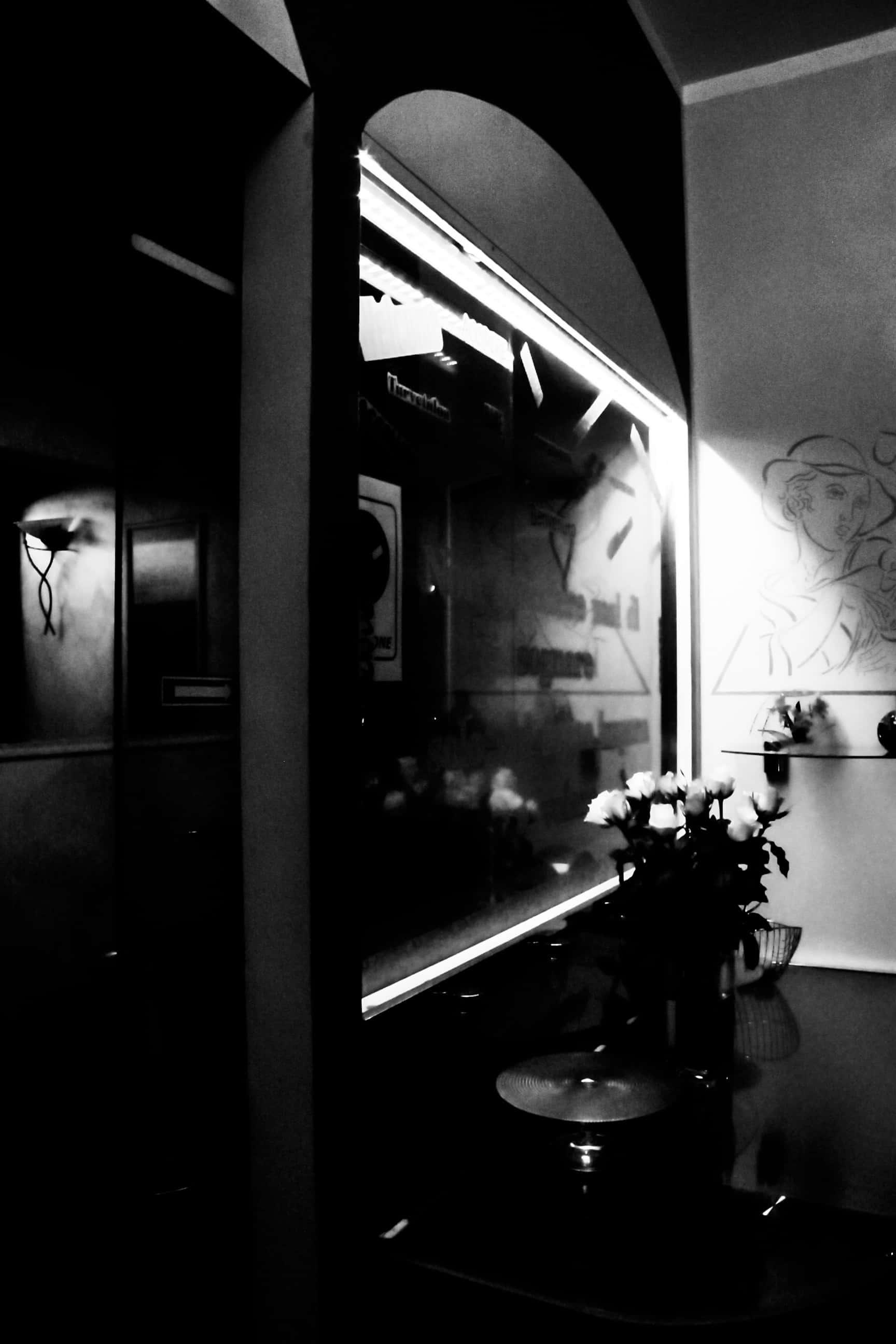 Eclisse Club Milano per Scambisti