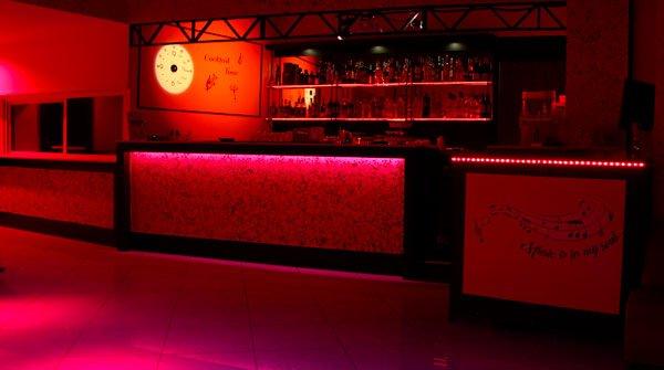 10-bar CLUB PRIVE MILANO ECLISSE
