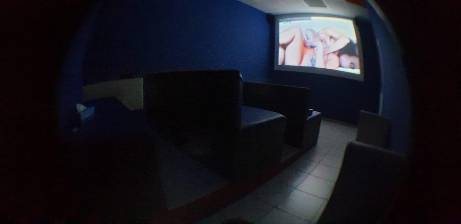 PRIVE cinema club prive monza