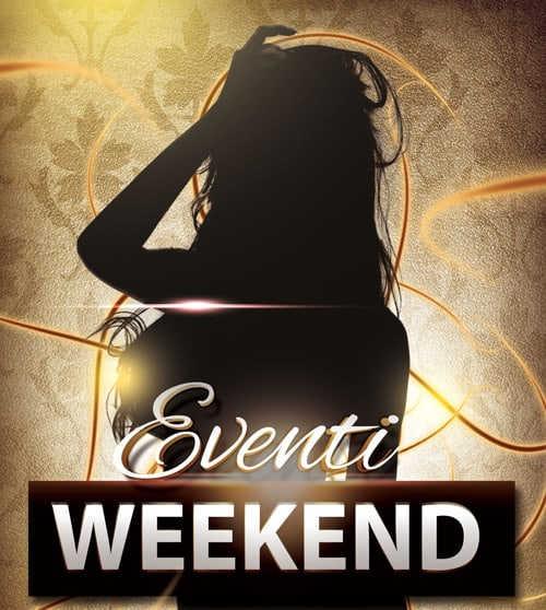 Eventi-Weekend-Milano club prive